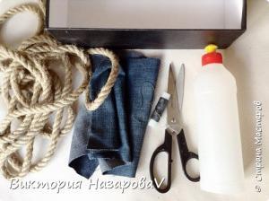 Коробочки, корзинки, шкатулочки, упаковки   - Страница 3 2.1512018006