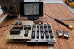 радиолюбительский компьютер Микро-80 - мой новодел 2247_911.1577008838