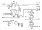 Радио-86РК: Расширение ОЗУ ROM-C400__RAM-A000.1545961498