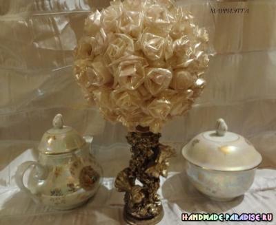 Розы из кальки с парафиновой обработкой Rozyi-iz-kalki-s-parafinovoy-obrabotkoy-9.1553219407