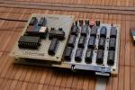 радиолюбительский компьютер Микро-80 - мой новодел Micro-11.1577008821