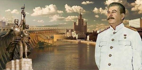 Сталинский прорыв 274c3e