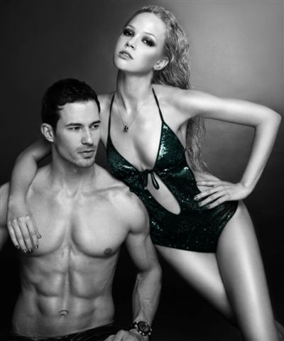 Road to Miss Slovensko 2013 - meet the contestants - Page 2 Nikoleta-duchonova-galeria