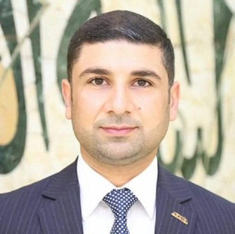 Dr.. Haider Hussain Al Tohma *: A vision in financing the federal budget in Iraq Haydar-Toama-2