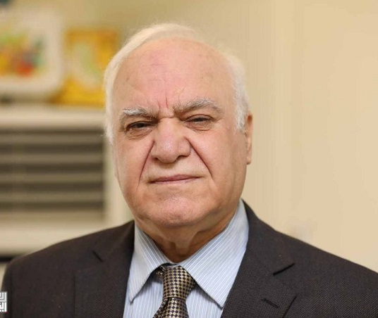 Dr.. Mazhar Muhammad Salih *: The National Development Fund for Iraq: a renewed perspective and a promising future Mudher-image-new-2
