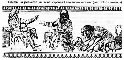 Арийцы ли русские? Поиск предков 04