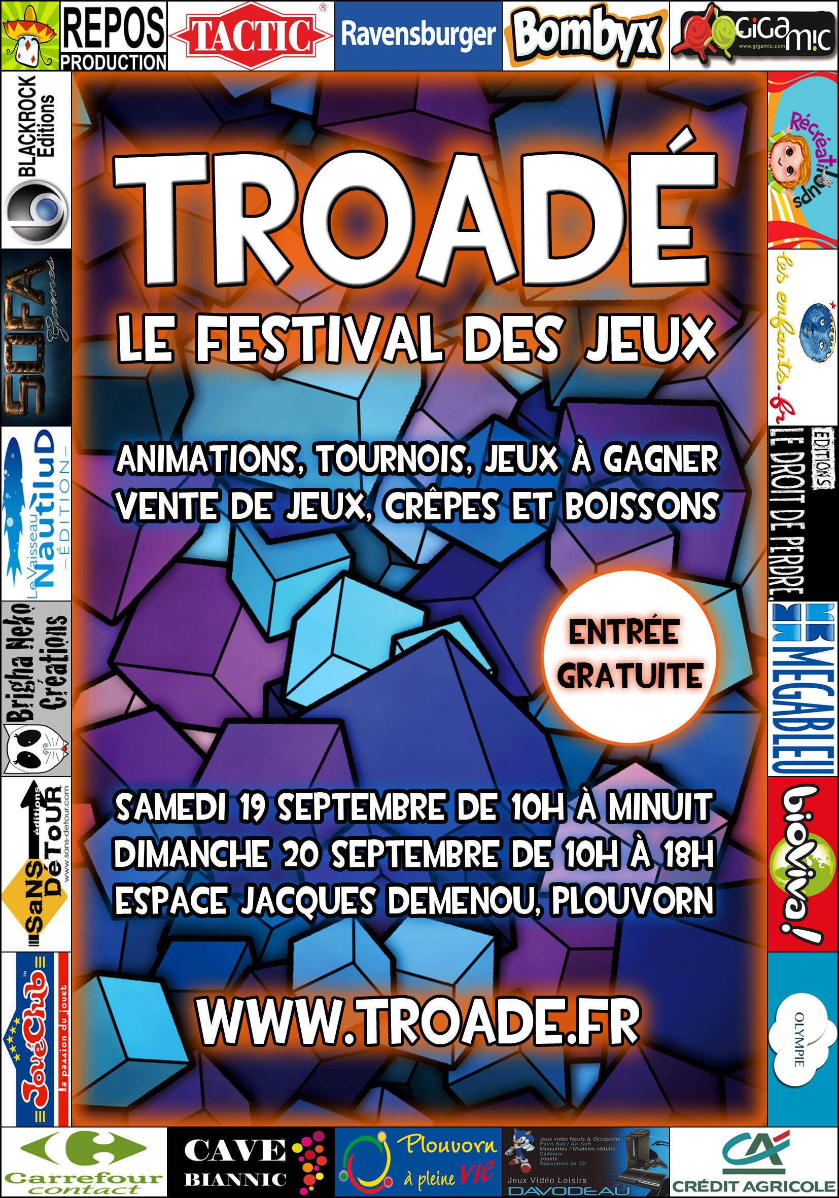 Festival Troadé à Plouvorn (29) les 19-20 septembre 2015 Affiche_A3_2015_V5