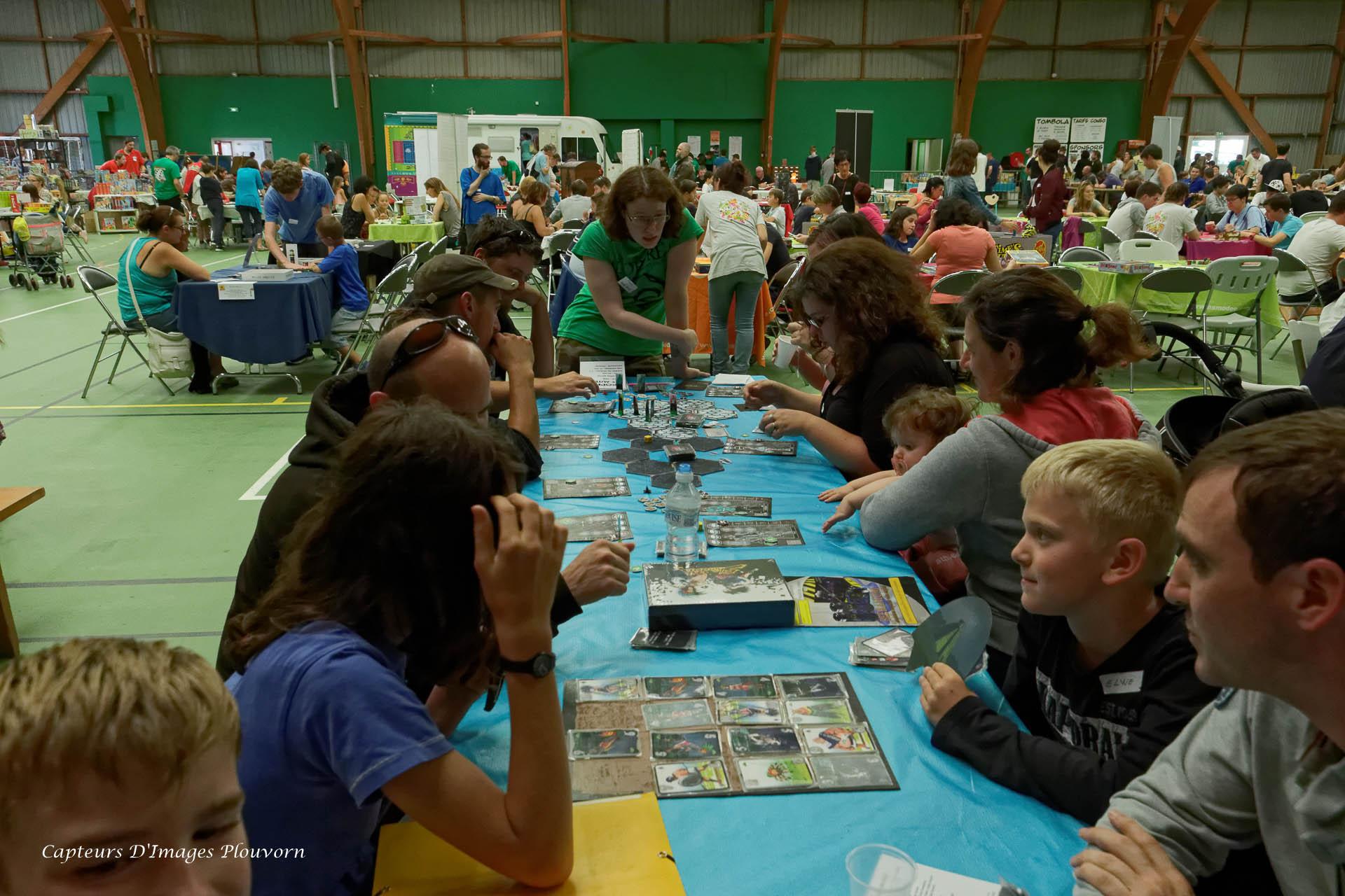 """Fête du jeu """"Troadé, les 9 et 10 septembre 2017 Photo3"""