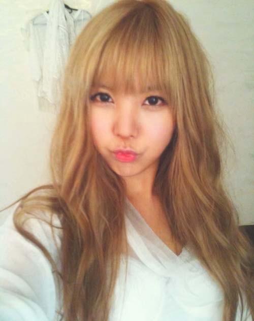 [PICS] Favorite Hairstyle/Color Raina-blonde