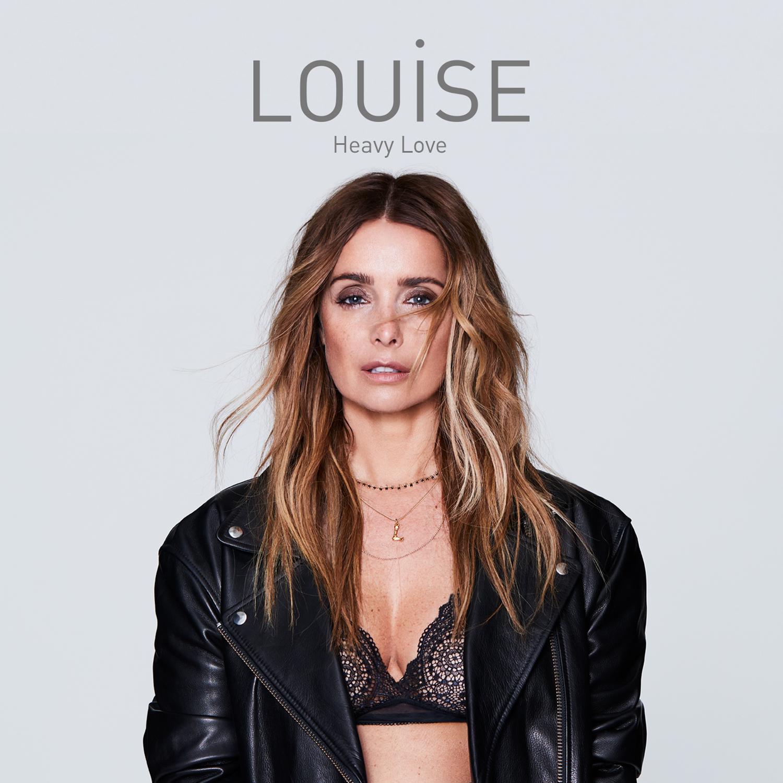 """Louise Redknapp >> album """"Heavy Love"""" 100000x100000-999"""