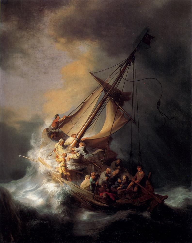 Imagenes de la Biblia Rembrandt_christ_in_the_storm_on_the_sea_of_galilee