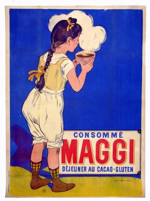 Les affiches du temps passé quand la pub s'appelait réclame .. Fo2vcpgx