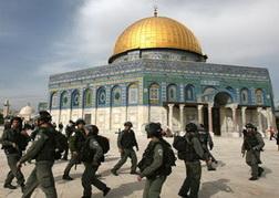 هل تحوّلت العيونُ و القلوبُ عن القدس؟  1_2009321_3645