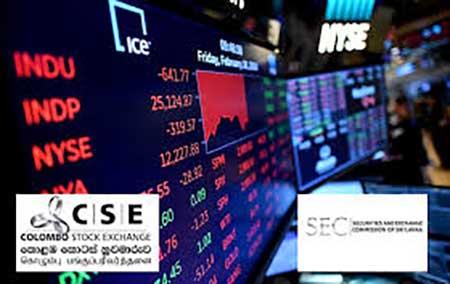 Market Correction on the way... Cse1-3