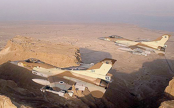 نبذه مختصره عن F-16I Sufa الصهيونيه  F-16_python5_2