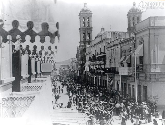 Imagenes de Puebla de los Angeles, México. Puebl10