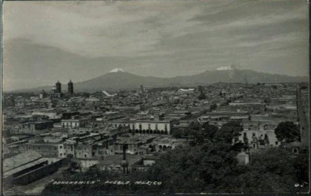 Imagenes de Puebla de los Angeles, México. Puebdelosangeles1