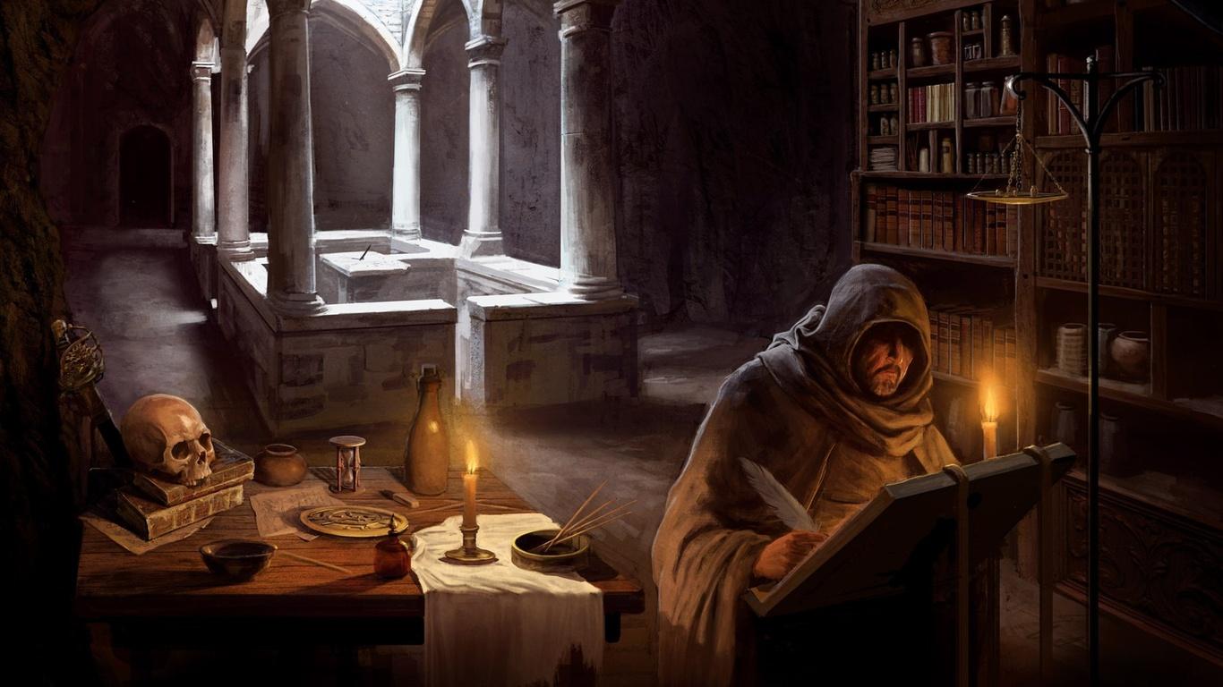 Загадки и тайны истории Rewalls.com-40559