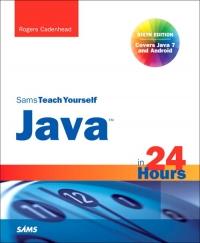 مكتبة كتب و مراجع الجافا  Sams_teach_yourself_java_in_24_hours_6th_edition