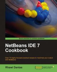 مكتبة كتب و مراجع الجافا  Netbeans_ide_7_cookbook