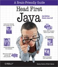 مكتبة كتب و مراجع الجافا  Head_first_java_second_edition