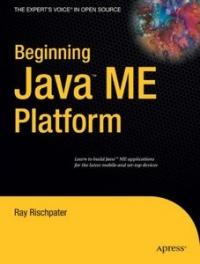 مكتبة كتب و مراجع الجافا  Beginning_java_me_platform