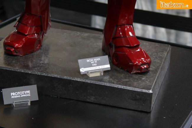 [Sideshow] Iron Man Mark VII - Legendary Scale figure - LANÇADO!!! SDCC2013-sideshow-Life-Size-e-Legendary-17-650x433