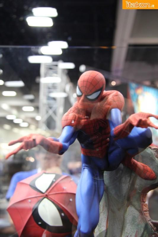 """[Sideshow] Spider-Man """"Classic"""" Comiquette - by Scott Campbell LANÇADO!!! - Página 2 SDCC2013-sideshow-premium-format-510-533x800"""