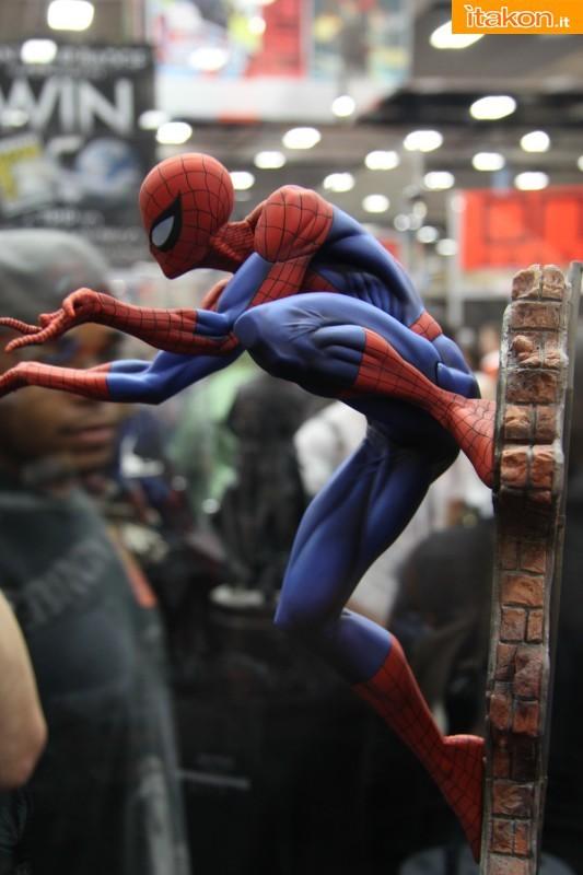 """[Sideshow] Spider-Man """"Classic"""" Comiquette - by Scott Campbell LANÇADO!!! - Página 2 SDCC2013-sideshow-premium-format-811-533x800"""