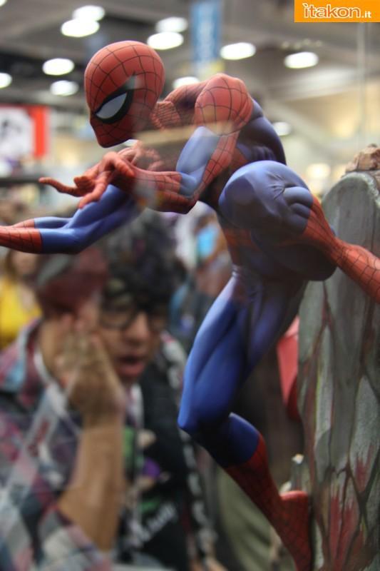 """[Sideshow] Spider-Man """"Classic"""" Comiquette - by Scott Campbell LANÇADO!!! - Página 2 SDCC2013-sideshow-premium-format-92-533x800"""