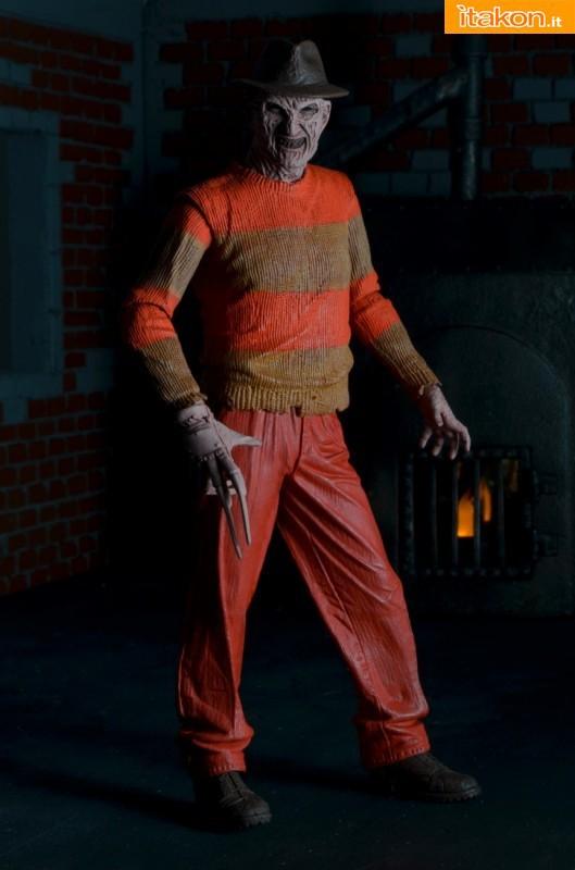 [NECA] A Nightmare On Elm Street: Freddy Krueger NES version  Freddy-Krueger-NES-Version-005-529x800