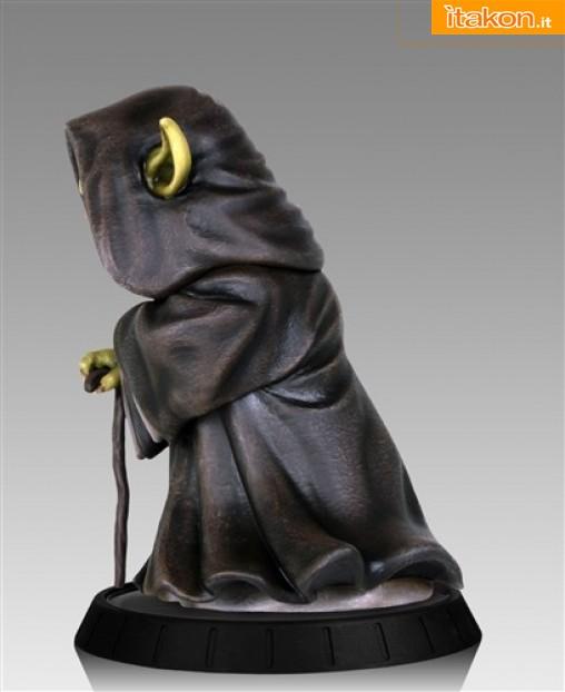 [Gentle Giant] Star Wars: Yoda Hoth Statue Yoda-Hoth-Statue-4