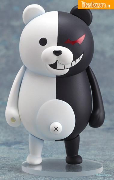 [Calendário de Lançamentos][Tópico Oficial] Figuras Japonesas - Janeiro 2013 14-Nendoroid-Monokuma-gsc