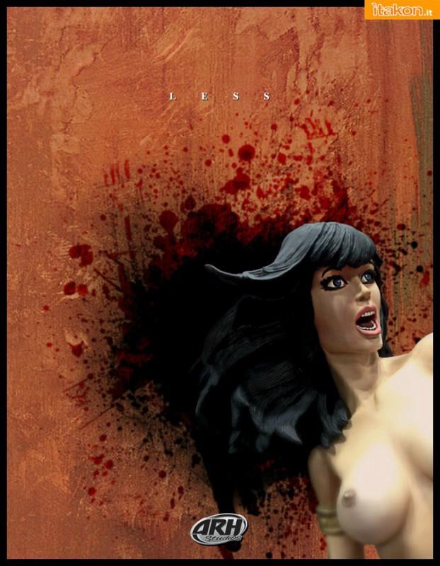 [ARH Studios] Conan Sacrifice - 1/4 scale Diorama - Página 2 Conan-Sacrifice-diorama-14-di-ARH-Studios-21-622x800