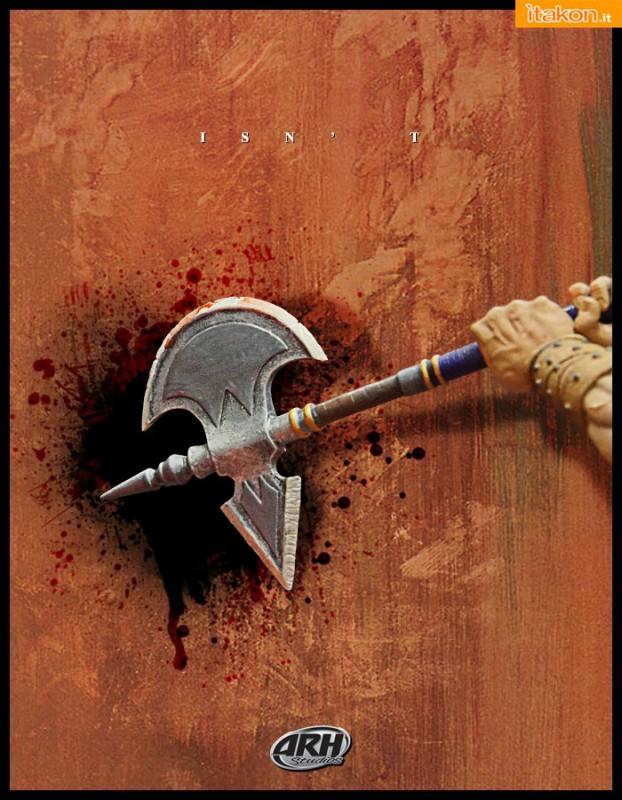 [ARH Studios] Conan Sacrifice - 1/4 scale Diorama - Página 2 Conan-Sacrifice-diorama-14-di-ARH-Studios-31-622x800