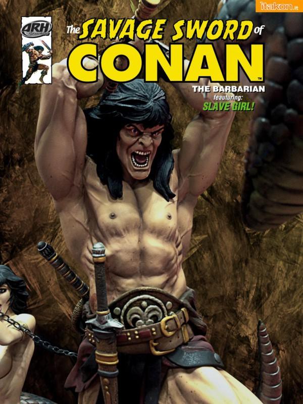 [ARH Studios] Conan Sacrifice - 1/4 scale Diorama - Página 2 Conan-Sacrifice-diorama-14-di-ARH-Studios-6-600x800