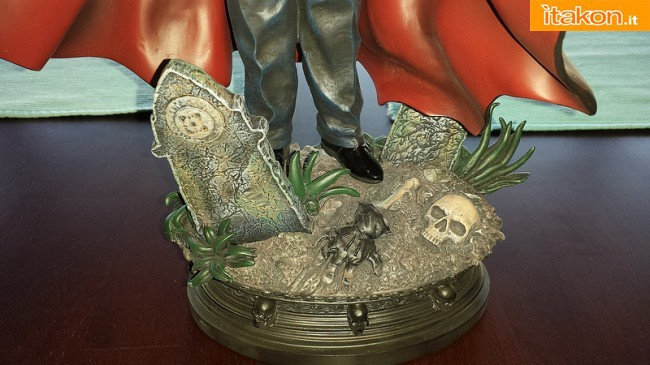 [Bowen] Marvel Dracula Statue - Página 2 Dracula-Statue-di-Bowen-Designs-Prime-Foto-Live-4-650x365