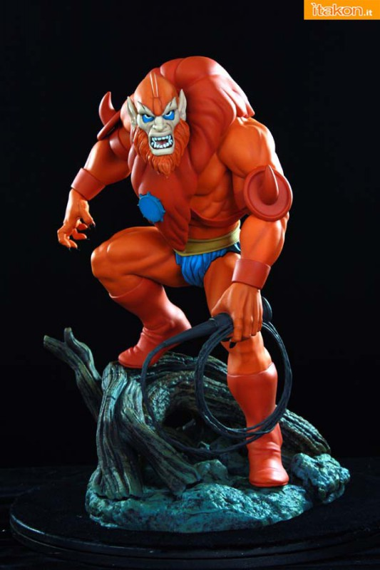 [Pop Culture Shock] Masters of the Universe: Beastman 1:4 Statue Beast_zpsd7714750-533x800
