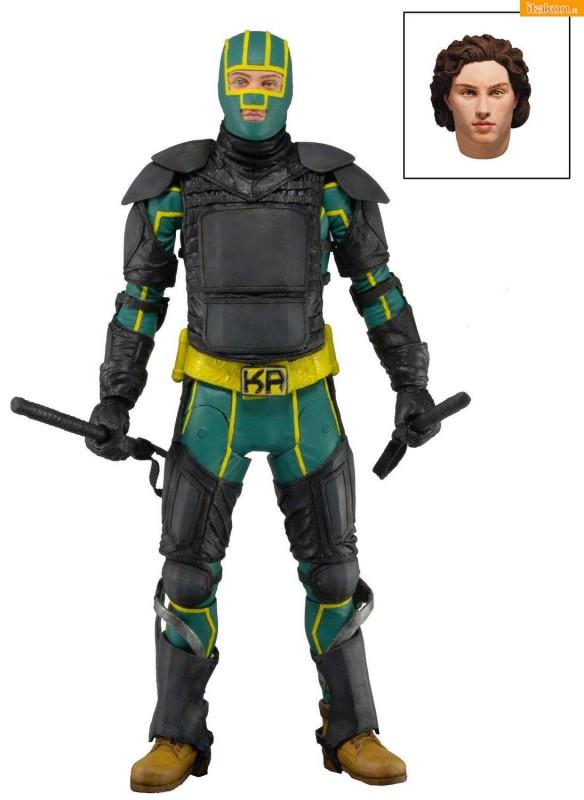 """[NECA] Kick Ass 2 - 7"""" action Figures Armored-Kick-Ass-584x800"""