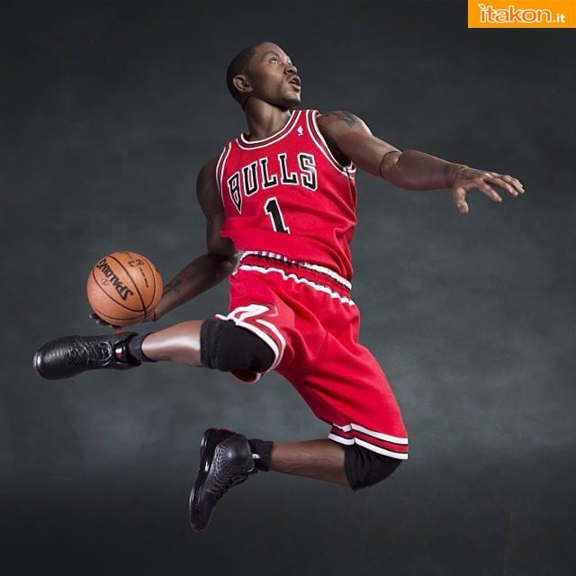 [Enterbay] NBA Real Masterpiece: Derrick Rose (Chicago Bulls) Real-Masterpiece-Derrick-Rose-3