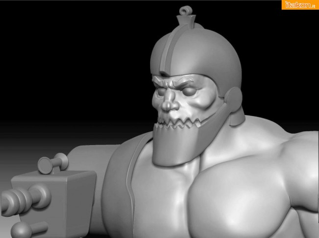 [Pop Culture Shock] Masters Of The Universe: Trap Jaw 1/4 scale TrapJaw_05_CLOSE_zpse96ab2cd-650x484