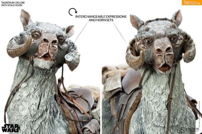 [Sideshow] Star Wars: Commander Luke Skywalker - Hoth Sixth Scale Figures B2-650x433
