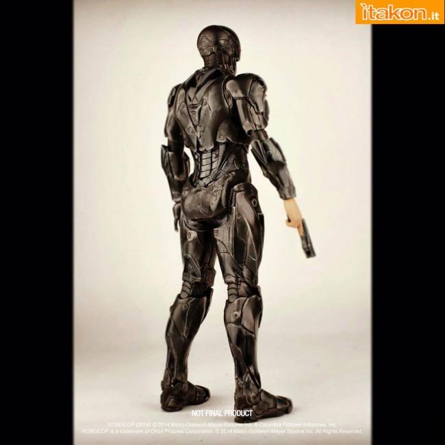 [ThreeZero] Robocop 2014 V3.0 - 1/6 Scale 1509273_797891836903313_87941584_n-650x650