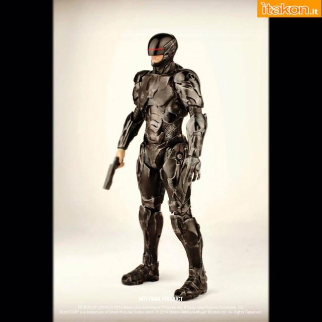 [ThreeZero] Robocop 2014 V3.0 - 1/6 Scale 1510583_797891833569980_2140310645_n-650x650