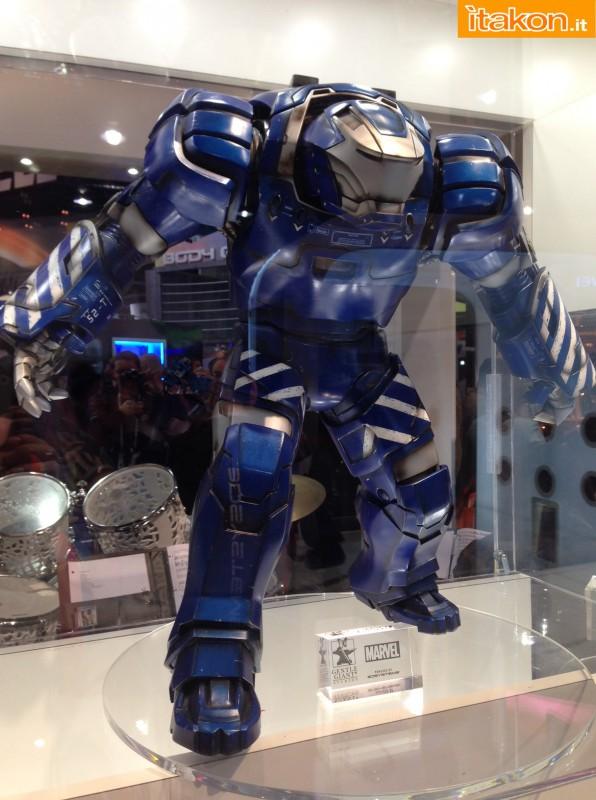 [Gentle Giant] Iron Man 3 - Igor 210-596x800
