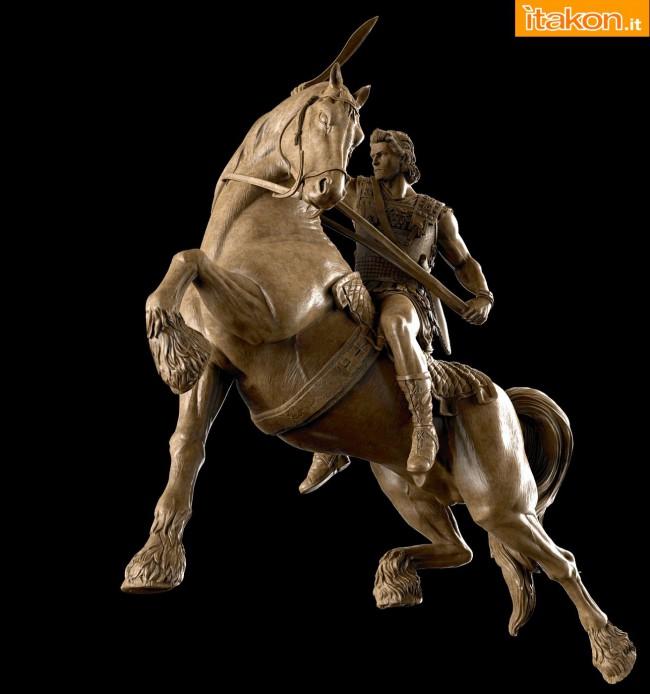 "[ARH Studios] Alexander ""The Great"" & Bucephalus Alexander-the-Great-with-Bucephalus-1-650x694"
