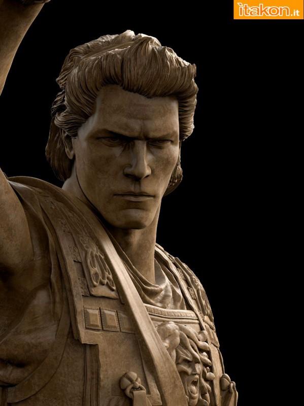 "[ARH Studios] Alexander ""The Great"" & Bucephalus Alexander-the-Great-with-Bucephalus-6-599x800"