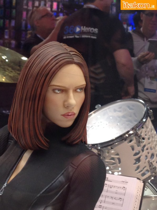 [Gentle Giant] Black Widow Statue (Captain America: The Winter Soldier) - LANÇADA!!! - Página 2 C23-596x800