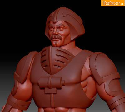 """[Pop Culture Shock] Masters Of The Universe: Man-At-Arms """"Mentor"""" Statue 1654277_601042676643108_1641091356_n"""