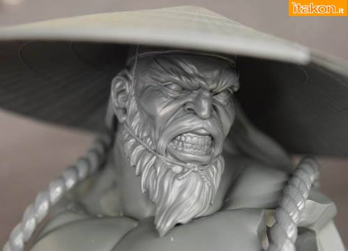[Pop Culture Shock] Street Fighter: Gouken Statue 1959428_601042536643122_559064263_n